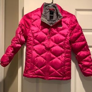 North Face child's jacket